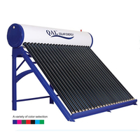 ITM-Non-pressurized solar water heater(Color Steel)